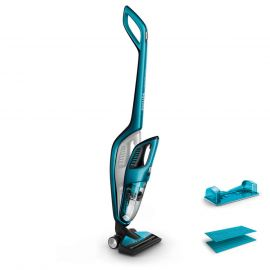 Philips PowerPro Aqua 3-In-1 Rechargeable Cordless Vacuum Cleaner and Mopping System (FC6404) 1007874