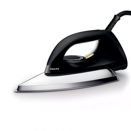 Philips Steam iron with non-stick soleplate  1007573