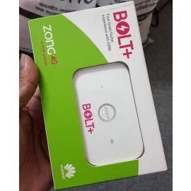 Huawei 4G Router modem E5573C ZONG 107568
