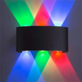 RGB Wall Spot Light for YouTube Studio, Home Decoration or Restaurant 1007551