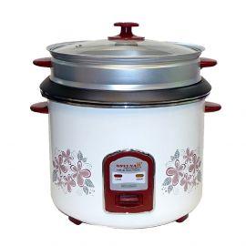 Novena Rice Cooker NRC-40NN in BD at BDSHOP.COM
