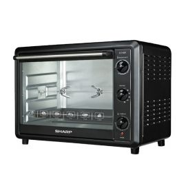 Sharp 60 Litre 2000 Watt Electric Oven With Grill and Fan EO-60K-2 in BD at BDSHOP.COM