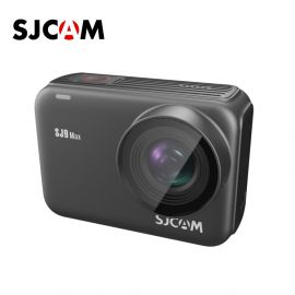 SJCAM SJ9 Max 3-Axis Gyro/EIS Native 4K30FPS WiFi Remote Action Camera  UHD IPS Touch Screen in BD at BDSHOP.COM