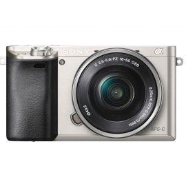 Sony Alpha a6000 Mirrorless Digital Camera - 24 MP 107668