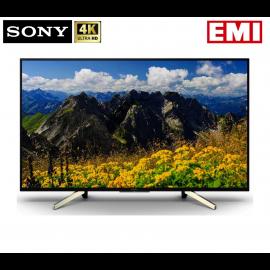 Sony BRAVIA 43 Inches 4K Ultra HD Smart TV (KD-43X7000F) 1007728