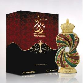 Al Haramain Tanasuk 12ml 1007052