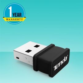 Tenda 150Mbps Wireless N150 Pico USB Adapter (W311MI) 1007474