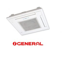 General 2.5 Ton Cassette Air Conditioner AUG-30ABAS 106368