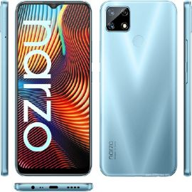 Realme Narzo 20 - 4 GB/64 GB Smartphone in BD at BDSHOP.COM