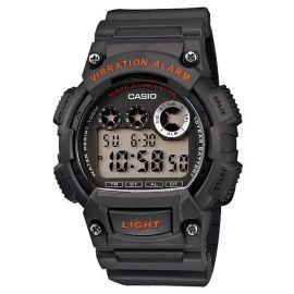 Casio Vibration alarm Multifunctional Digital Watch (W-735H-8A) 100730