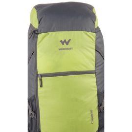 Wildcraft Travel bag Ice 40L - Green  106427