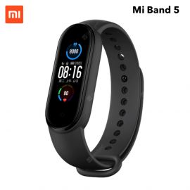 Original Xiaomi Mi Band 5 Smart Fitness Tracker 1007788