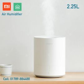 Xiaomi Air Humidifier (Smartmi, 2.25L) for AC Room to add Moisture to Healthy Breathe 107061