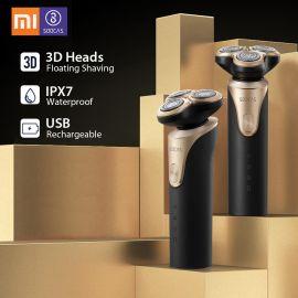 Xiaomi Electric Shaver Mijia SOOCAS S3- Head Dry & Wet Shaving 107129