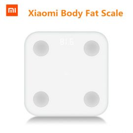 Xiaomi Mi Body Fat Weight Scale 1007080