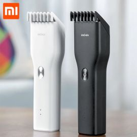 Xiaomi Mi Hair Clipper-Fast Charging Rechargeable Hair Trimmer With Two Speed Ceramic Cutter (Enchen Boost) 1007762