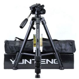 Yunteng Video Tripod (VCT-690) 1007727