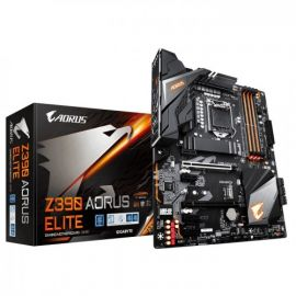Gigabyte Z390 Aorus Elite 9th Gen Motherboard in BD at BDSHOP.COM