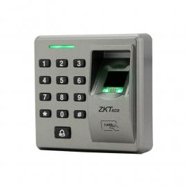 ZKTeco FR1300 Finger, RFID & Password Exit Reader 1007615