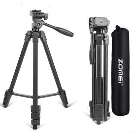 ZOMEI T90- Best Quality Mobile Tripod (Suitable for Any Smartphone, Mirrorless Camera) 1007862