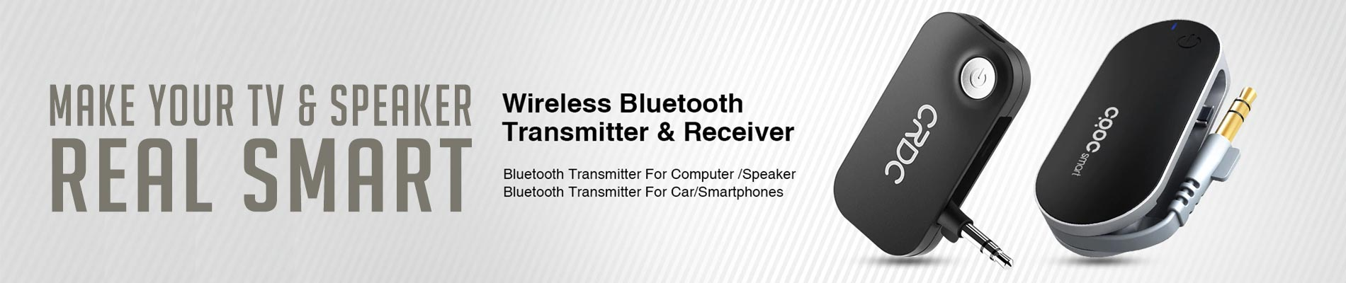 Bluetooth Transmitter & Receivers
