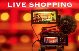 Live Shopping- Discount Coupon | Free Delivery