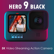 GoPro hero 9 Black in BD